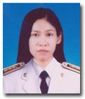 นางสาวศิศวิมล-บัวราษฎร์